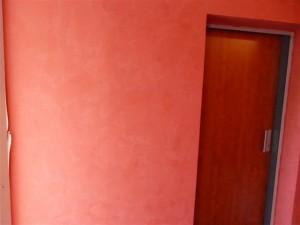 Decoration platrerie tullins isere 38 drome 26 rhone alpes - Couleur peinture stucco ...
